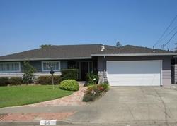 Foreclosure - Edward Ave - San Rafael, CA
