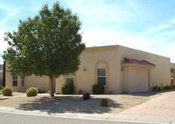 Golondrina Ct, Las Cruces NM