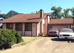 Foreclosure - Valentine Ave - Sutherlin, OR