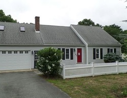 Foreclosure - Plantation Rd - Plymouth, MA