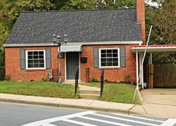 Kilmer St, Hyattsville MD