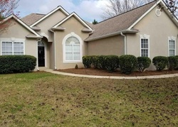 Foreclosure - Weatherly Dr - Fayetteville, GA