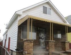 Foreclosure - 9th St - Ecorse, MI