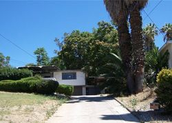 Foreclosure - E Crescent Ave - Redlands, CA