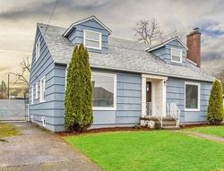 N Moore Ave, Portland OR