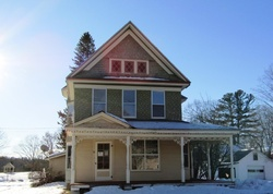 Foreclosure - Elm St - Milo, ME