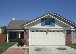 Grange St, Lancaster CA