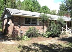 Foreclosure - Bogue Loop Rd - Newport, NC