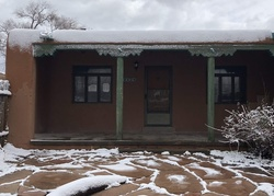 Foreclosure - Santa Cruz Dr - Santa Fe, NM