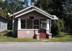 Foreclosure - Franklin St - Jacksonville, FL