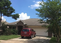 Lucky Meadow Dr, Tomball TX
