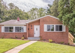 Foreclosure - Ricksway Rd - Pikesville, MD