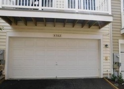 Foreclosure - Talmadge Cir - Suitland, MD