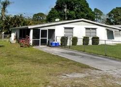 Elizabeth Ave, Fort Pierce FL