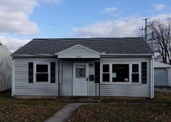 Foreclosure - Elwood Ave - Fostoria, OH