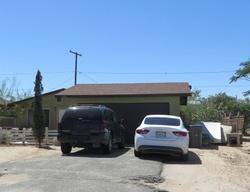 Foreclosure - Palm View Ave - Twentynine Palms, CA