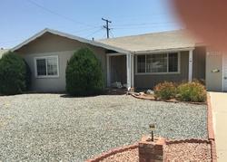 Ridgemoor Rd, Sun City CA