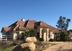 Foreclosure - Vista Del Bosque - Murrieta, CA
