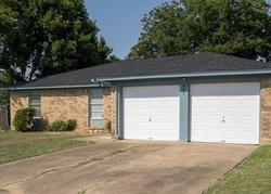 S Waxahachie St, Mansfield TX