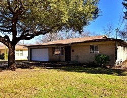 Usher St, Fort Worth TX