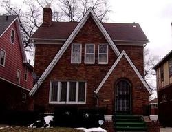 Northlawn St, Detroit MI