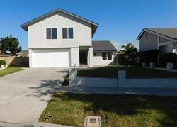 Foreclosure - W San Lorenzo Ave - Santa Ana, CA