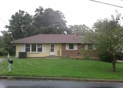 Foreclosure - Ronehill Dr - Beltsville, MD