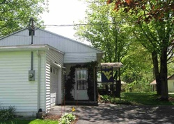 Foreclosure - Cain St - Morgantown, WV