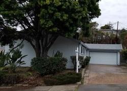 Gonzaga Ave, San Pablo CA