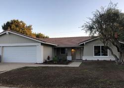 Hamilton St, Rancho Cucamonga CA