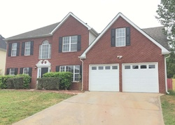Spring Mill Cir, Lithonia GA