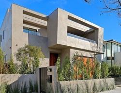 N Martel Ave, Los Angeles CA