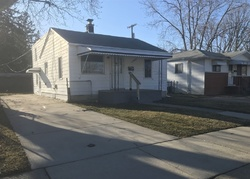 Foreclosure - Columbus Ave - Warren, MI