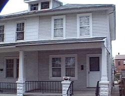 Edison St, York PA