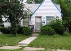 Foreclosure - Barth St - Flint, MI