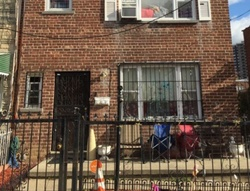 Foreclosure - Grace Ave - Bronx, NY