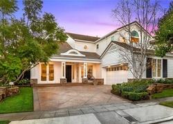Jupiter Hills Dr, Newport Beach CA