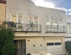 Foreclosure - Los Palmos Dr - San Francisco, CA