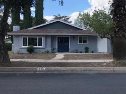 N Lincoln St, Redlands CA