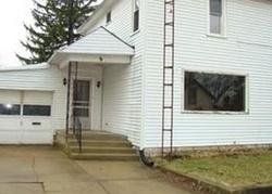 Mckinley St, Mount Vernon OH