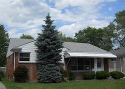 Foreclosure - Woodmont St - Harper Woods, MI