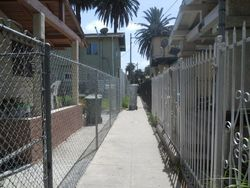 S St Andrews Pl, Los Angeles CA