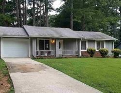 Sterling Ridge Ln, Jonesboro GA