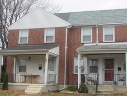 Foreclosure - Ridgely Oak Rd - Parkville, MD