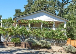 Foreclosure - London Ranch Rd - Glen Ellen, CA
