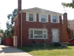 Carlisle St, Detroit MI