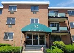 Maple St , Malden MA