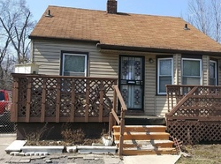 Foreclosure - Danbury St - Highland Park, MI