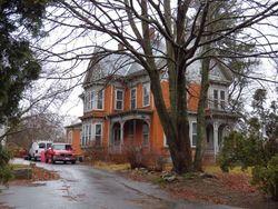 E Main St, Middleboro MA