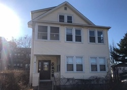Foreclosure - Dorchester St - Worcester, MA